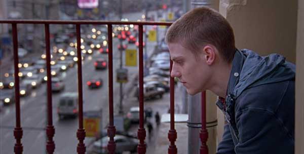 Фильм «Звезда»