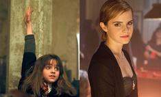 Топ-11 самых юных актрис: как они стали красотками