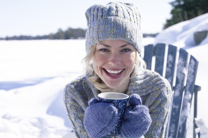 Как защититься от простуды этой зимой: 8 советов