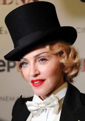 Мадонна в 2013 году.