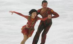 Российские фигуристы завоевали серебро в Европе