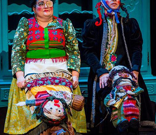 Фестиваль «Коляда - plays», фото