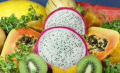 Заморские фрукты: учимся выбирать спелую экзотику