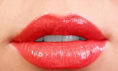 Пухлые губы можно сделать и дома!
