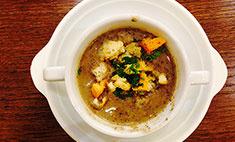 9 простых рецептов самых вкусных супов