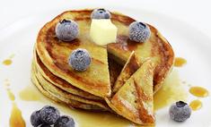 5 вкусных рецептов блинов от уральских поваров