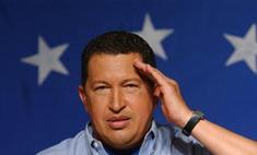 Уго Чавес уверен, что жизнь на Марсе погубил капитализм