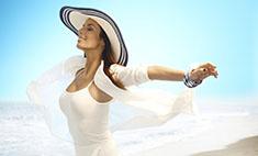 Топ-25 модных вещей на лето: купальники, платья, шляпки