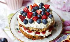 Сладкоежкам на заметку: 5 вкусных кремов для тортов