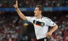 Футбол: 7 красавчиков сборной Германии