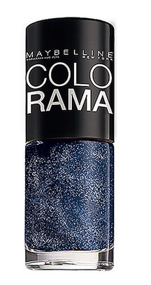 Лак для ногтей Colorama by Maybelline New York, коллекция Denim, 99 р.