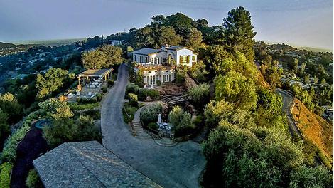 «Продам. Недорого»: Том Круз избавляется от недвижимости   галерея [2] фото [1]