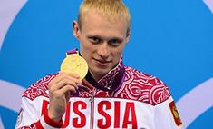 Выступления наших спортсменов в Рио покажут на уличном экране