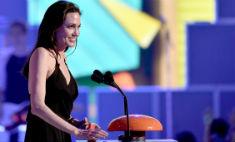 Анджелина Джоли стала «лучшим детским злодеем»