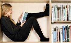 Что читать: 10 самых популярных книг в библиотеках