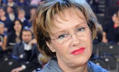 Ирина Розанова: «Не люблю красивых мужчин»