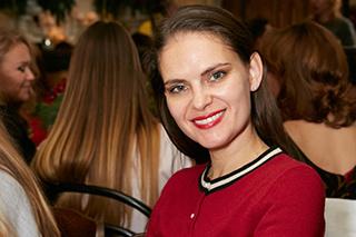 Валерия Заруднева