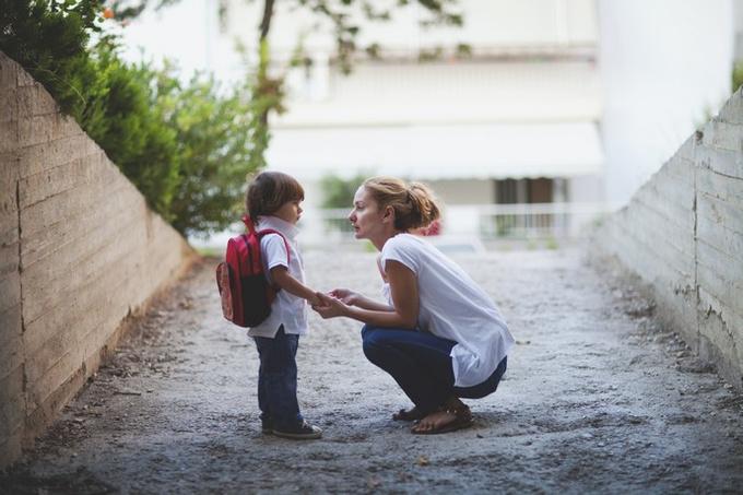 Как наладить эмоциональный контакт с ребенком