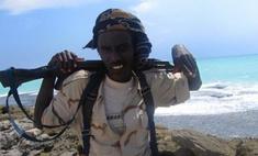 Сомалийские пираты захватили очередное судно