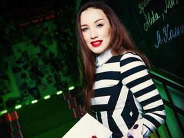 Виктория Дайнеко стала поклонницей творчества Ульяны Сергеенко