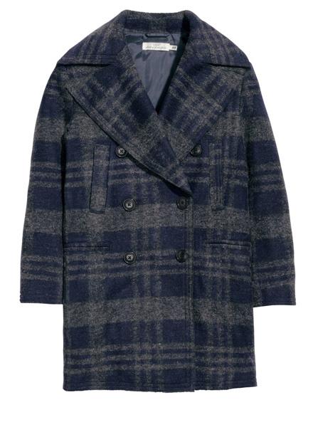 Пальто H&M, 5999 руб.