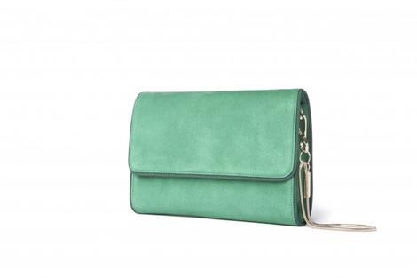 BOSS Womenswear представил осеннюю коллекцию | галерея [1] фото [3]