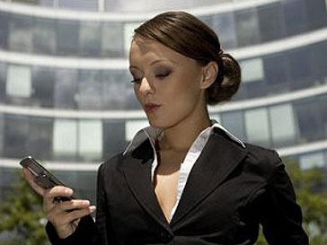 Мобильные телефоны опасны для шеи