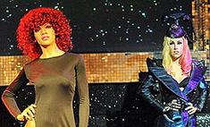 Рианна и ее восковая копия: кто лучше?
