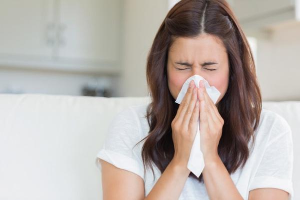 Народное лечение насморка