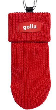 А что делать зимой, чтобы не мерз? Купите шерстяной носочек.