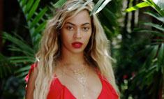 Бейонсе показала тренды пляжной моды