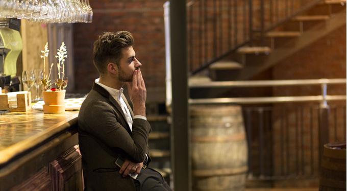 Как распознать нарцисса на первом свидании