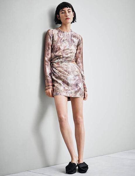H&M представили новую коллекцию Conscious Exclusive в Париже | галерея [1] фото [6]
