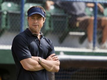 Брэд Питт (Brad Pitt) сыграл персонажа японских комиксов
