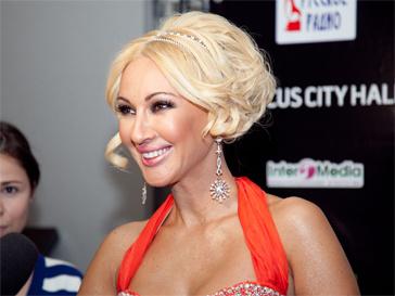 Лера Кудрявцева не зависит от мения окружающих.