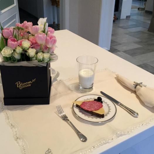 Евгений Плющенко пожаловался, что жена его не кормит