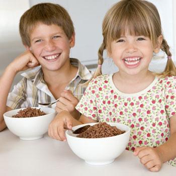 Чем накормить ребенка