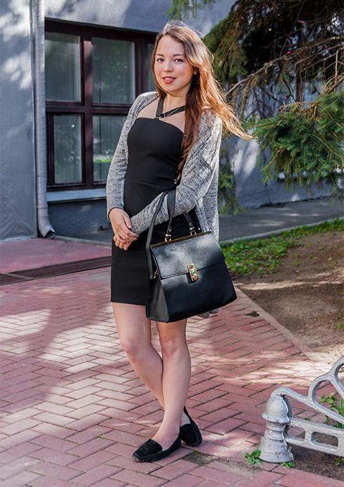 Олеся Ширяева