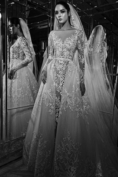 Свадебные платья 2017: Zuhair Murad