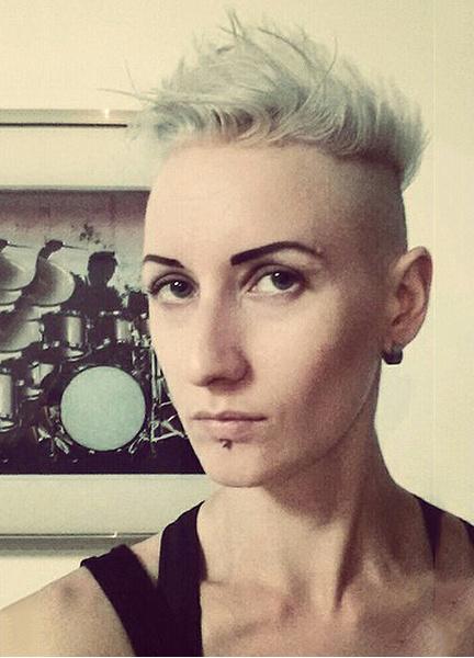Patti Jackitensky, музыкант, фото