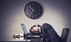Продолжительный сон вреден для здоровья
