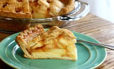 Пять быстрых рецептов из яблок