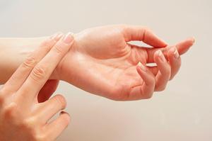 Высокий пульс, что делать; низкое давление при высоком пульсе - Woman s Day