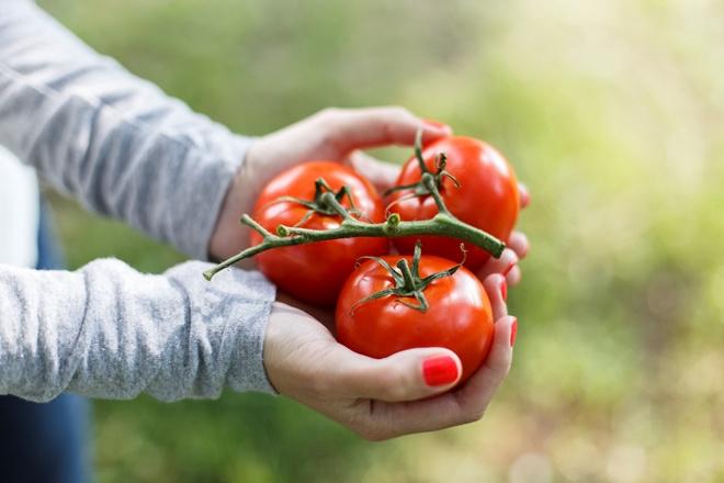 Овощи можно есть часто