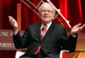 Миллиардер Уоррен Баффет о том, как экономить деньги