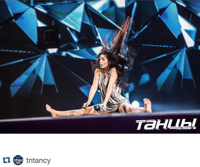 шоу танцы 2 сезон участники шоу танцы