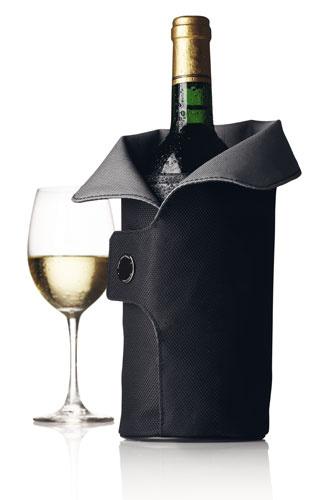 Охлаждающий чехол для вина, Design Boom, 1 490 руб.
