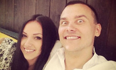 Лидер команды КВН «Союз» Айдар Гараев женился!