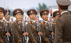 Взаимными обвинениями закончились переговоры двух корейских государств