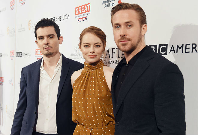 Мюзикл «Ла-Ла Ленд» получил премию BAFTA как лучший фильм